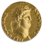 A Sample ANCIENT Coin