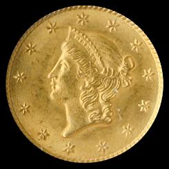 blanchard coins