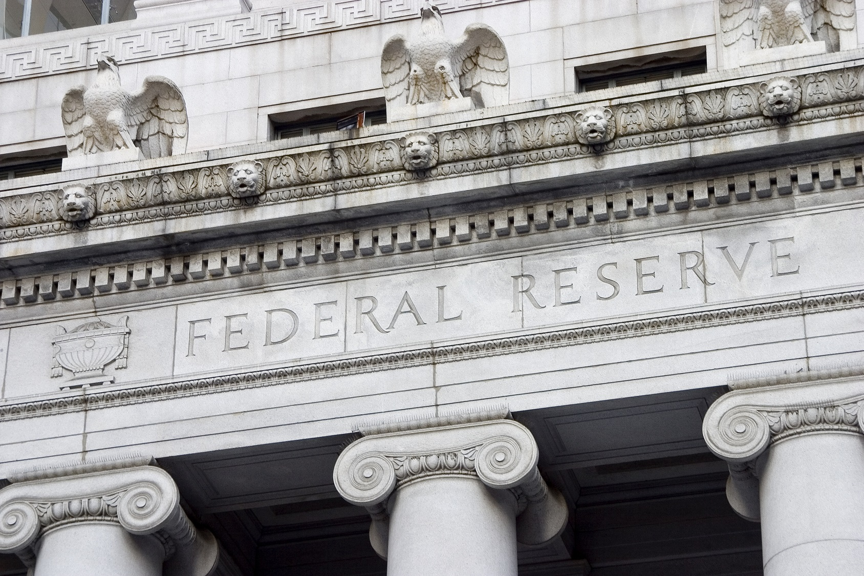 Is the Fed Panicking?