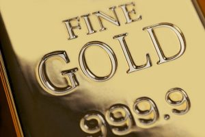 Three Truths, And a Lie About Gold