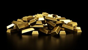 Why Central Bank Gold Purchases Are at a Six-Year High