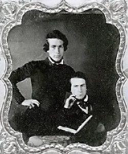 Grosh brothers