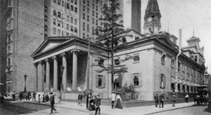 The Philadelphia Mint