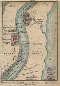 New Orleans, circa 1873