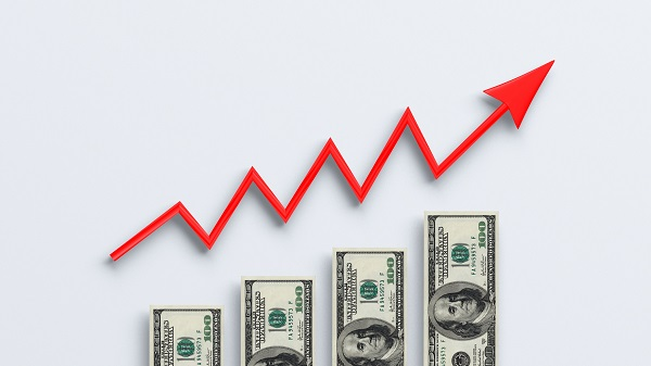 The Mighty U S  Dollar Roars Back To Life | Blanchard and