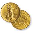 High Relief Saint Gauden's Double Eagle
