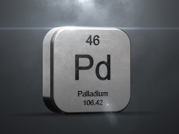 Used To Manufacture Catalytic Converters In Cars Global Demand For Palladium Has Soared Amid Growing Auto S Around The World And A Shift Toward