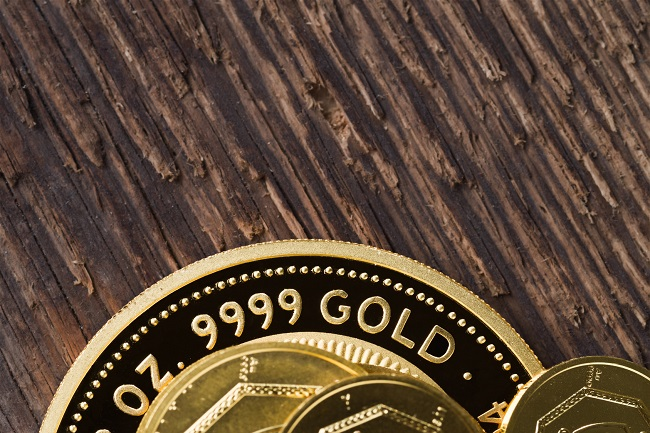 For The Past Six Weeks Price Of Gold Has Climbed Straight Up In Fact Recently Touched A Major Level That Many Traders And Investors