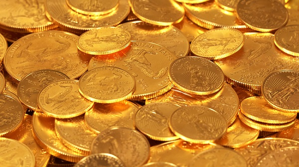 However For Some The Factors Driving Up Price Of Gold Are Just As Obscure Those Pulling Equities Down