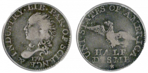 A Small Coin with Huge Historical Significance