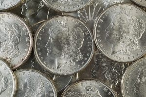 The Storied History of the Morgan Dollar