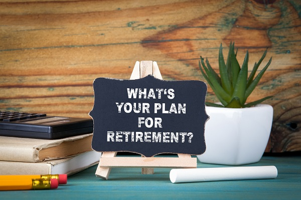 Get over this Psychological Hurdle to Save for Retirement