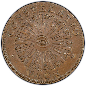The Story of America's First Minted Coin