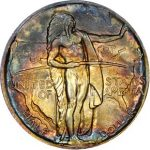 Oregon Trail Coin Set