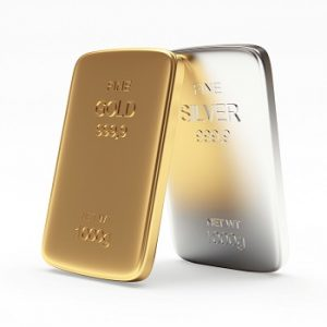 Three Factors Influencing Gold Now