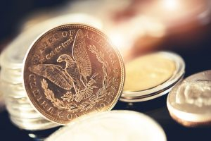 The History of Money Revolves Around Gold