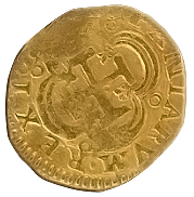 Gold 2 Escudo