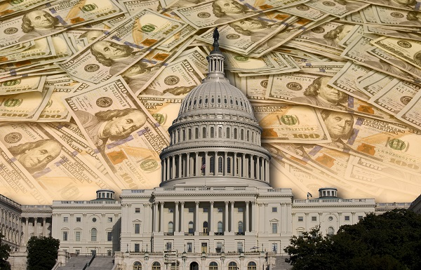 Will the US Ever Be Able To Pay Its Debt