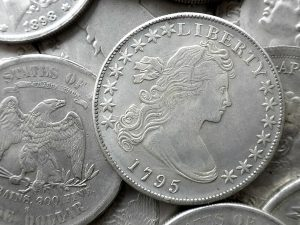 Why Your Tangible Assets Portfolio Should Include Rare Coins