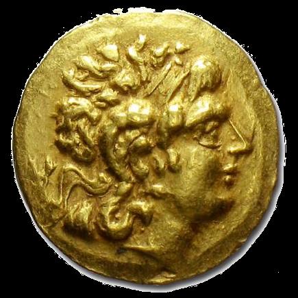 Kingdom Of Pontus Mithradates VI Stater