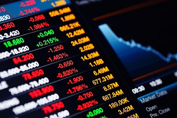 Fear Drives Stocks Into Correction Territory
