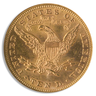 $10 Liberty MS62 Certified