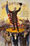 William McKinley election poster