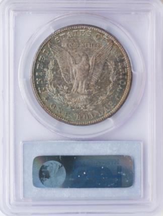 1904-S Morgan $1 Silver Coin PCGS MS65 CAC