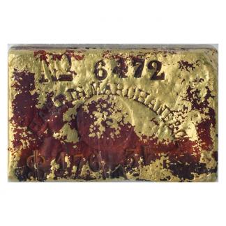 Harris, Marchand, & Co. Gold Bar SSCA PCGS #6472 10.07 oz $176.31