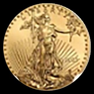 2021 1/10 oz American Gold Eagle NGC Early Releases Type II