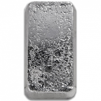 1 Kilo Silver Bar (Types and Conditions Vary)