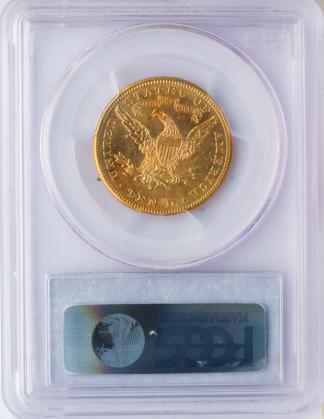 1903-S $10 Liberty PCGS MS65 CAC