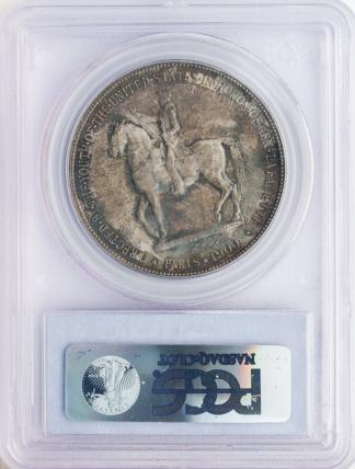 1900 Lafayette $1 PCGS MS66 CAC