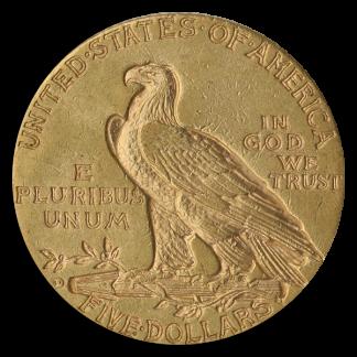 $5 Indian AU