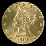 $10 Liberty Certified