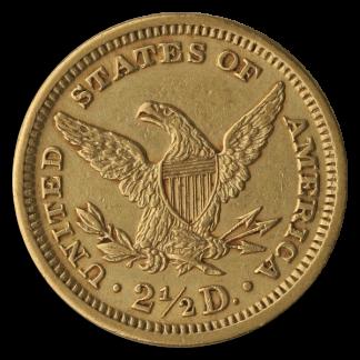 $2 1/2 Liberty Jewelry