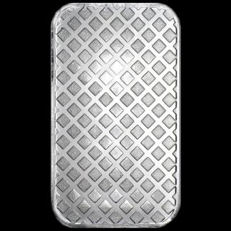 1 oz Silver Bar (W/Assay, Types Vary)