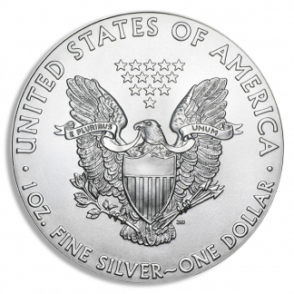 2021(P) 1 oz American Silver Eagle MS70 Emergency Release PCGS (Types Vary)