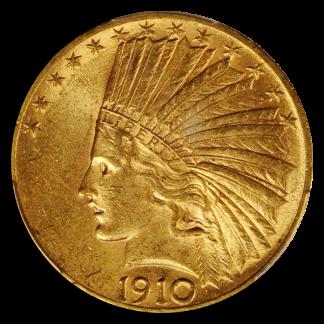 $10 Indian AU