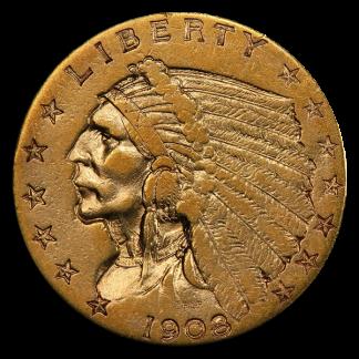 $2 1/2 Indian Jewelry